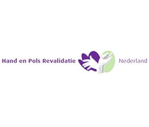 Hand & Pols Revalidatie Nederland